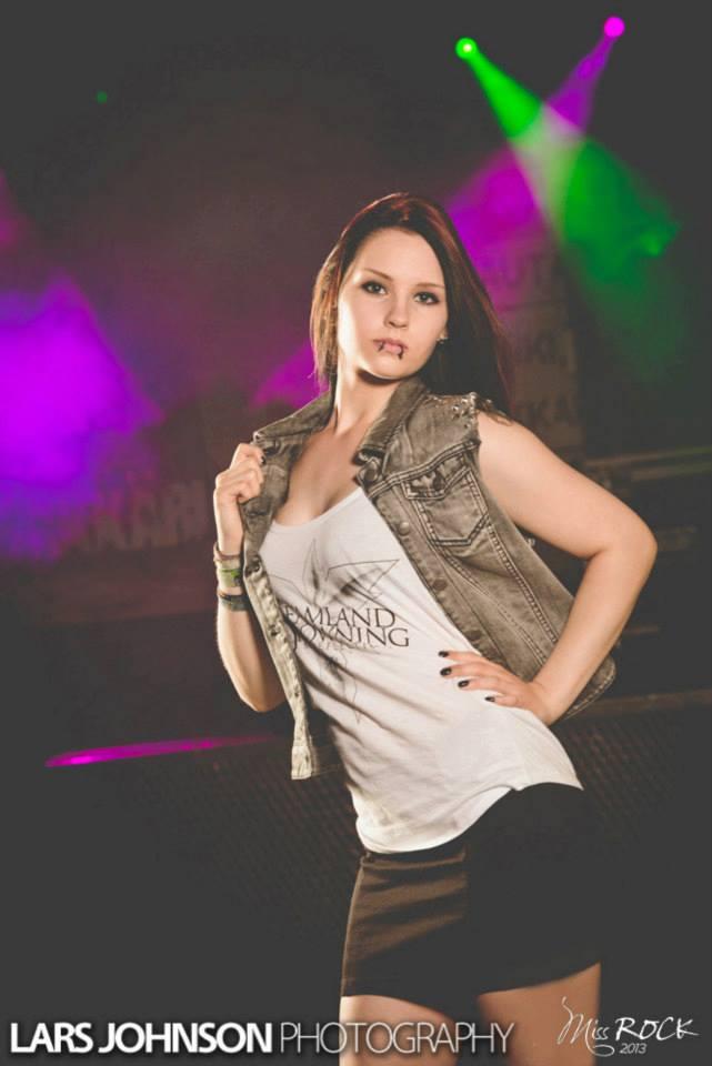 Miss Rock