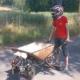 Motokäru (video)