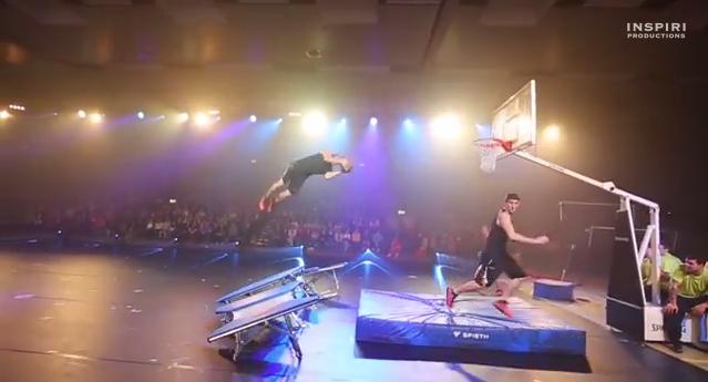 Gümnastika