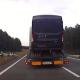 Üks hullemaid tagaajamisi viimasel ajal – Valgevene politsei ajab taga autotreilerit