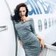 airBaltic 2016 kalendritüdrukud (12 pilti)