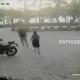 Indoneesias jäid valvekaamera pildile kohalikud kes põgenesid lähenevad tsunami eest