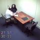 Mõrvar vaevu liigutab ennast kahetunnise ülekuulamise ajal