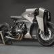 Samuraidest inspireeritud custom 1977 Honda Gold Wing varsti müügis $75,000 eest