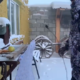 Vaata, kuidas on elada -50°C kraadise külmaga