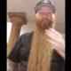 Meie kahele fännile, kellel on nabani habe: kuidas oma habe patsi panna