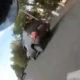 Niva juht, kes mootorratturile külje pealt sisse sõitis, saab ka kaasliiklejatelt korraliku keretäie