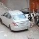 Leidlikud tüübid varastavad Nissan Sunnyga kaks lammast ja lehma