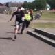 Briti politseinik ajab meest taga ja kõik läheb nii valesti, kui võimalik